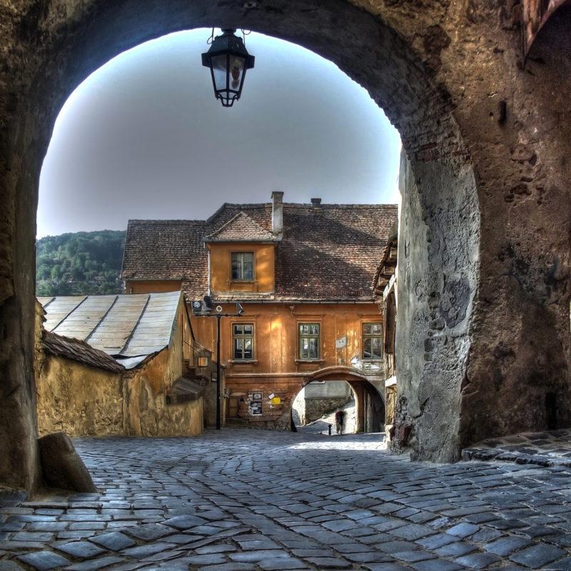 Cetatea_Medievala_Sighisoara